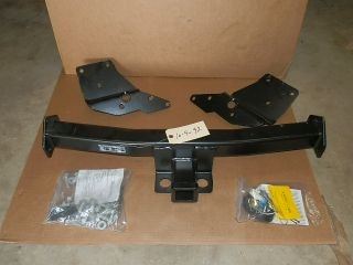 NEW GM 99 2004 CHEVY S10 GMC SONOMA CLASS III TRAILER HITCH