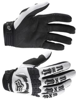 Fox Racing Dirtpaw Gloves 2010