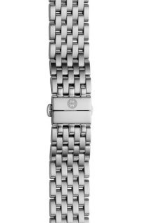 MICHELE Caber Diamond Stainless Steel Bracelet Band