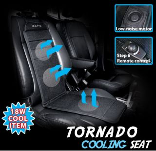 Cushion Covers Summer Cooling Wind Car Vechile Seat Cover