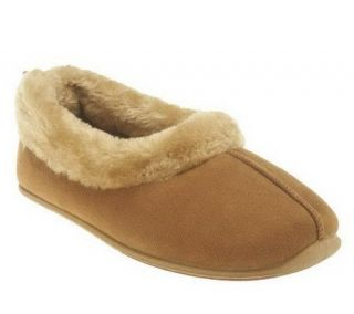 Deer Stags Slipperooz Indoor/Outdoor Microsuede Slippers   A227428