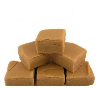 Country Fresh Peanut Butter Fudge —