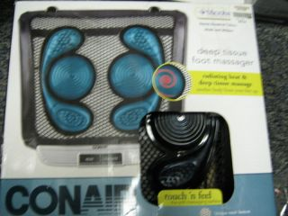 Conair Deep Tissue Foot Massager