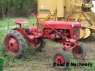 International Farmall Cub Tractor