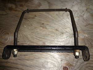 Cub Cadet LT1045 Riding Lawn Mower Front Deck Support Bracket