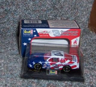 Dale Earnhardt Olympic 1 64 Goodwrench Monte Carlo Diecast Car
