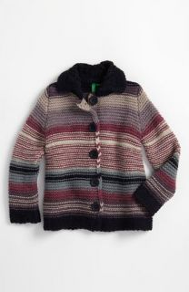 United Colors of Benetton Kids Cardigan Sweater (Infant)