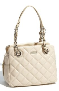 kate spade new york gold coast   elizabeth quilted shopper