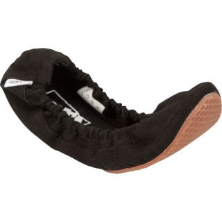 Vans Cydney Black Ballet Flats Slipper Canvas Shoes Women All Sizes