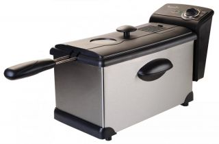 PS75911 Professional Series 3 0 Liter Deep Fryer Stainles