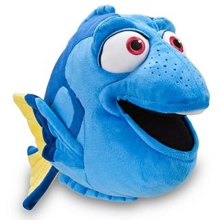 Disney Pixar Finding Nemo DORY Large Premium Plush Stuffed Doll Tang