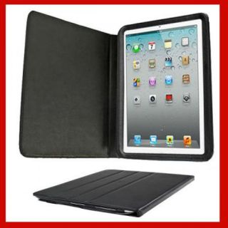 Book Jacket Case Cover with Stand Anti Glare Screen Protector