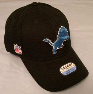 Detroit Lions NFL Football Cap Hat