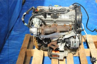 2005 DODGE NEON SRT 4 MOPAR TURBO OEM FACTORY ENGINE MOTOR ASSEMBLY