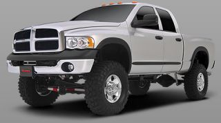 Rancho Suspension 2009   2012 Dodge Ram 2500 Power Wagon   4in. Lift