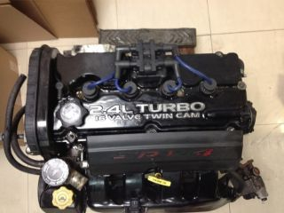 2003 Dodge Neon SRT 4 2 4 Turbo Engine Motor SRT4  71K