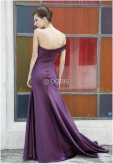 Doris Stunning Off Shoulder Evening Dress Ball Gown