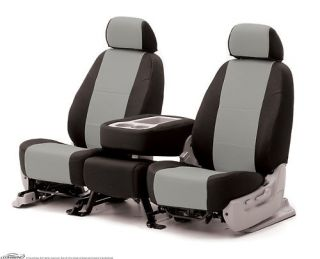 Dodge RAM Coverking Spacer Mesh Custom Fit Front Seat Covers