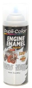 part dup de1636 dupli color clear engine paint with ceramic 12oz