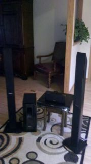 Panasonic SA PT950 DVD Home Theater Sound System
