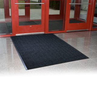Entrance Mat Indoor Outdoor Heavy Duty Entry Door Foot Rug