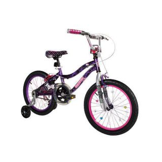 Dynacraft 18 inch Monster High Bike Girls