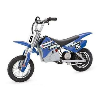 Razor MX350 Dirt Rocket Electric Motocross Bike Kids Scooter NEW