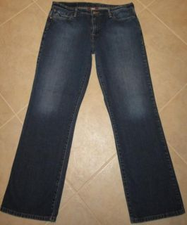 LUCKY BRAND Easy Rider Jeans womens size 16 / 33 Short