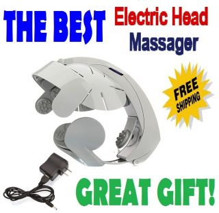 Best Electric Head Neck Face Body Massage Massager Machine Eye Device