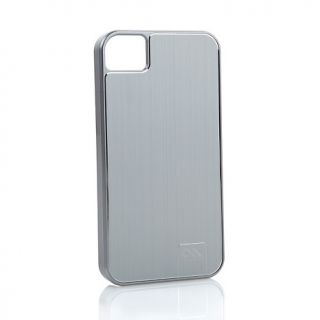 Case Mate Brushed Aluminum Case for iPhone 4 and 4S