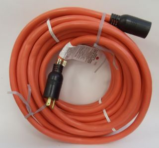 50' 10 Gauge Heavy Duty Extension Cord