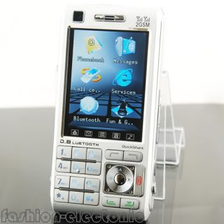 Quad Band Dual Sim TV Cell Phone GSM at T Mini T800