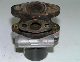 Land Rover Valve Exhaust Gas Recirculation EGR Valve