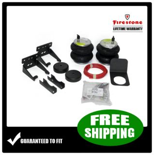 Firestone 2299 Ride Rite Air Bag Kit [Rear] Dodge Ram 2500/3500 and