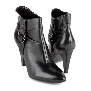Marc Fisher Ruffles Ankle Boots Womens New Size
