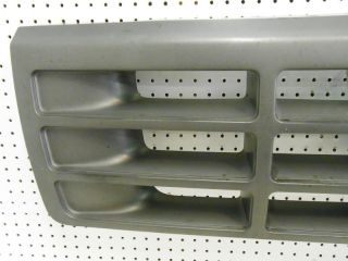 Grille Assembly Ford Bronco F150 F250 F350 F450 92 93 94 95 96 97