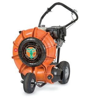 F1302SPH Billy Goat Force™ Blower Series 13 HP Honda Self Propelled