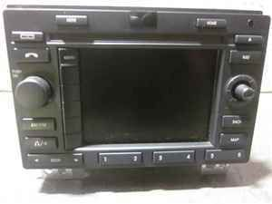 06 Ford Expedition CD Navigation Player Radio LKQ