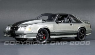 GMP Street Fighter Ford Mustang Cobra 1 18 Diecast Vortect G1801829