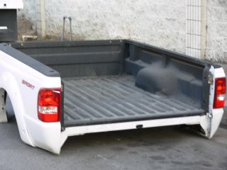 Genuine Ford Ranger Truck Bed 6 Long