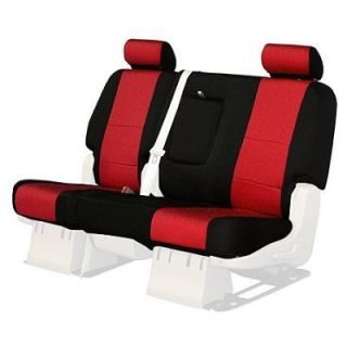 Ford Escape seat cover 2001 2004 Coverking Custom Fit Rear bench