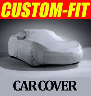 Ford Model A Sedan 1928 1931 Custom Car Cover *FLEECE LINED*