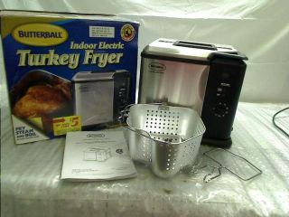 Masterbuilt Butterball Professional Electric Turkey Fryer(PARTS ONLY)