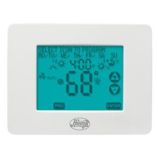 Hunter Energy Star 7 Day Programmable Thermostat 44860
