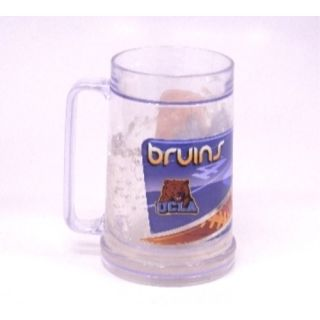Hunter 716298533709   NCAA UCLA Bruins 16 oz Freezer Mug BPA Free