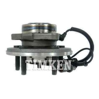 TIMKEN SP470200 Front Wheel Bearing Hub Assy