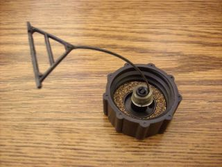 Homelite John Deere String Trimmer Gas Tank Fuel Cap
