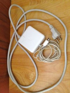 Genuine Apple iBook G3 G4 PowerBook G4 Power Adapter Charger 65W A1021