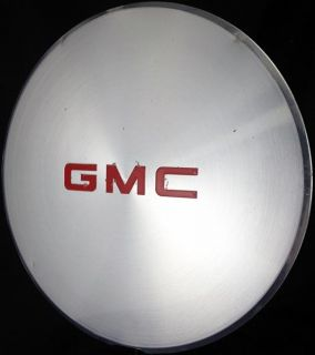 94 03 GMC Jimmy Sonoma S15 5029 Center Cap on 15 2WD Alloy Rim Part
