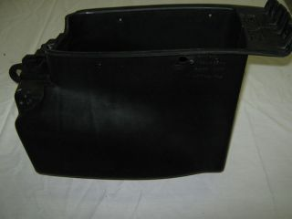 1997 1998 1999 2000 2001 2002 Ford Expedition Center Console Storage